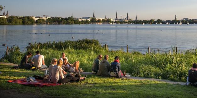 Hamburg gehört zu den lebenswertesten Städten der Welt - das hat eine neue Studie ermittelt