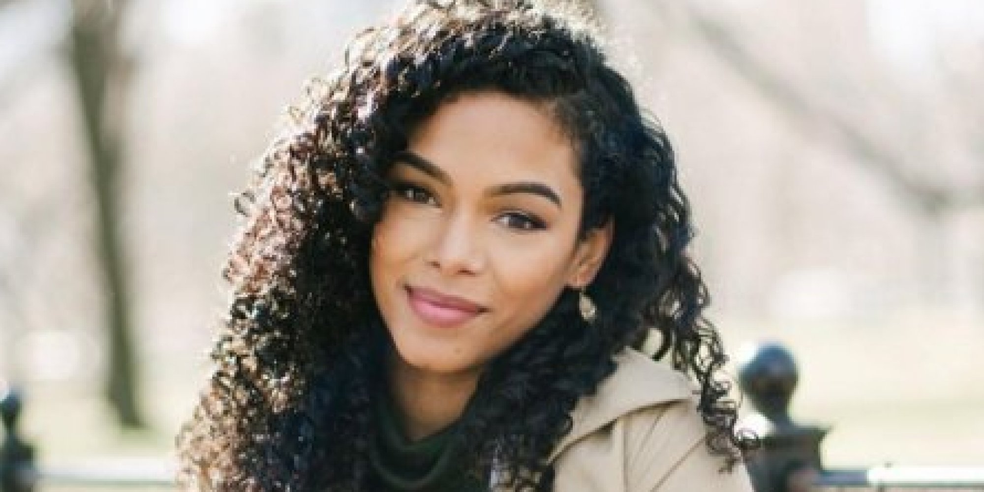 My Journey To Embracing My Curly Dominican Hair Huffpost