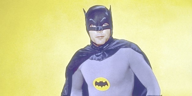 UNITED STATES - SEPTEMBER 14:  BATMAN - 'Enter Batgirl, Exit Penguin' - Season Three - 9/14/67, The Penquin kidnaps and plans to marry Barbara Gordon, the daughter of Commissioner Gordon. Batman (Adam West) & Robin track down the Penguin with the help of Batgirl, the new crimefighter in town.,  (Photo by ABC Photo Archives/ABC via Getty Images)