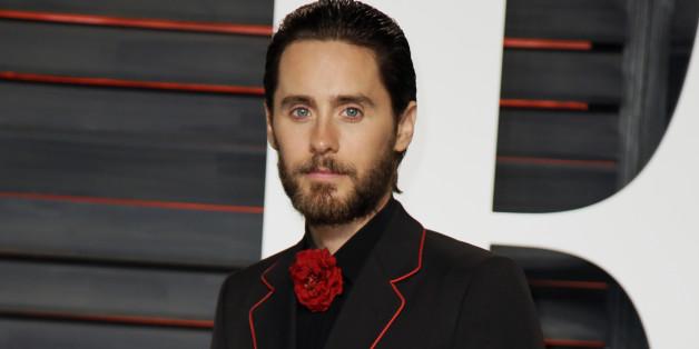 """Jared Leto spielt beim Klassiker-Comeback """"Blade Runner 2"""" mit"""
