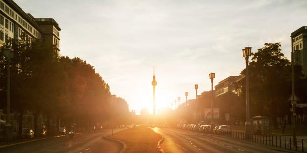 Deutschland ist super für die Zukunft gerüstet