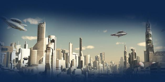 Airbus travaille sur trois projets pour imaginer les transports urbains du futur.