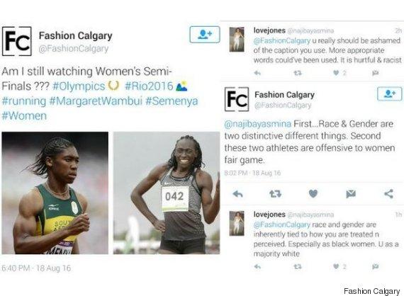fashion calgary tweets