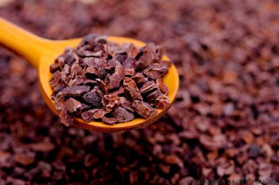 nibs cacao
