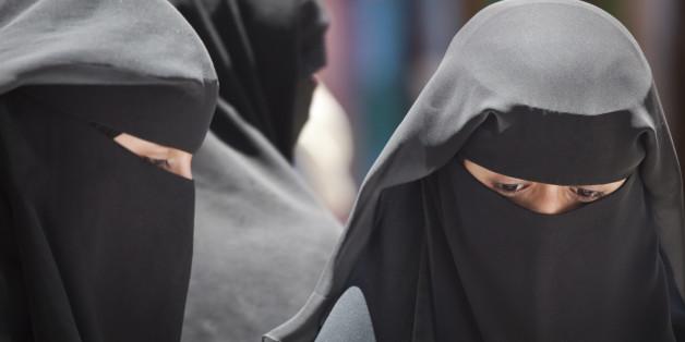 """Moscheeverband Ditib: Mit Burka-Verbot werden """"Frauen für unmündig"""" erklärt"""