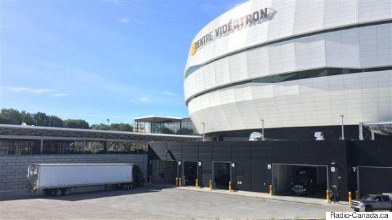 centre videotron