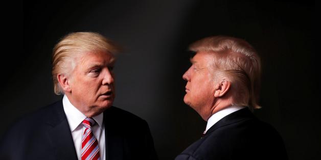 La nouvelle équipe de campagne à double face de Donald Trump pour reprendre le dessus