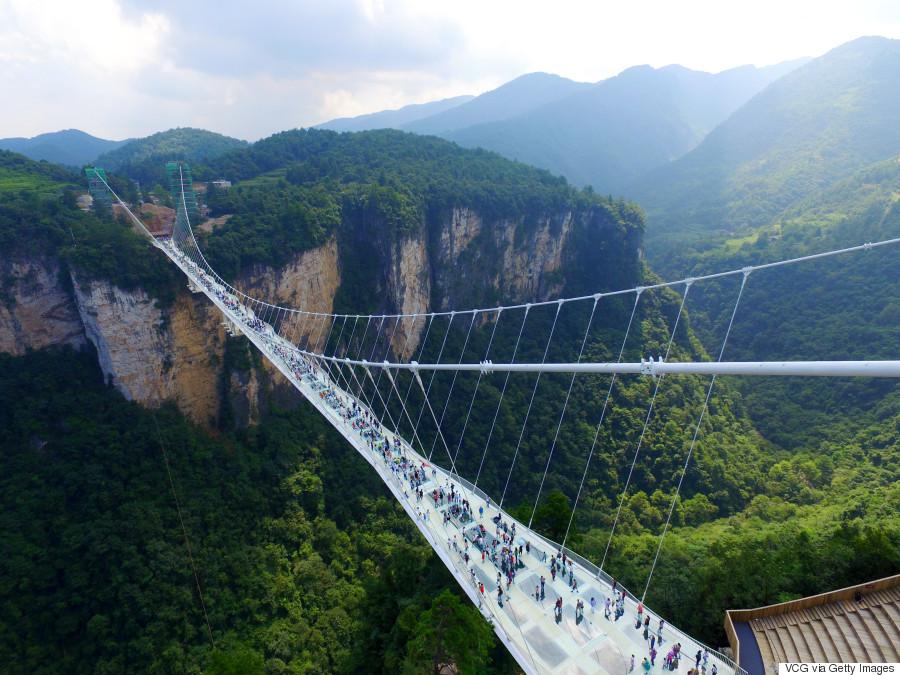 china glass bridge 20 august 2016