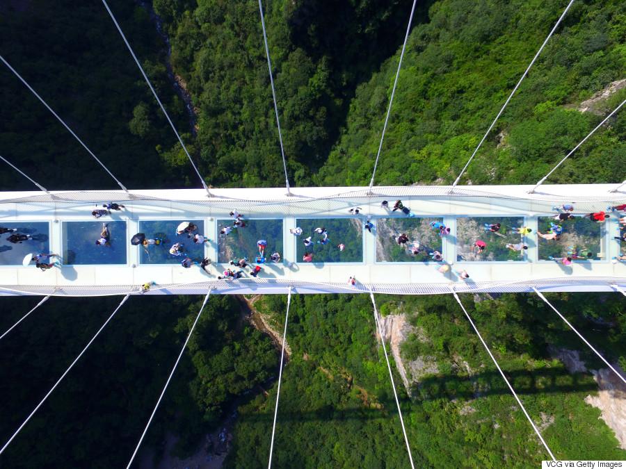 china bridge glass 20 august 2016