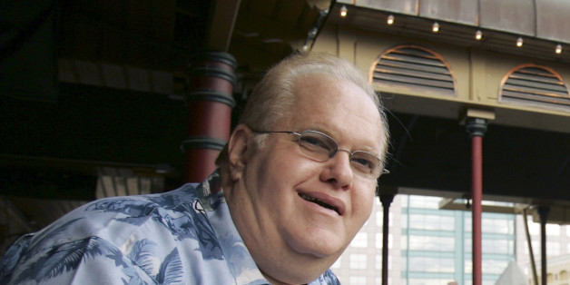 Der Musikmanager Lou Pearlman ist tot