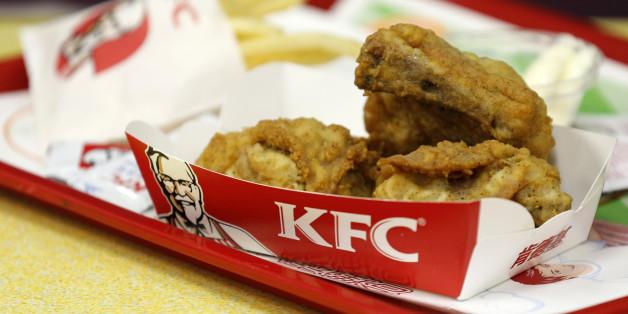 Über 70 Jahre altes Rezept aufgetaucht: Das ist in Kentucky Fried Chicken-Hähnchen wirklich drin