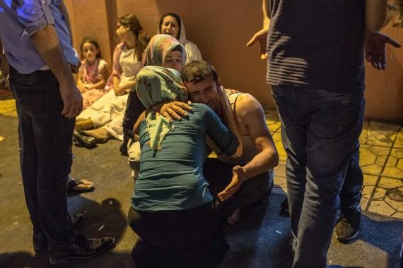 attentat mariage turquie