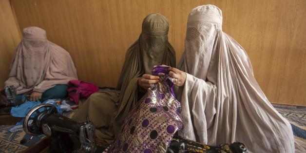 7 Dinge, die ihr wissen solltet, wenn ihr über ein Burka-Verbot urteilt