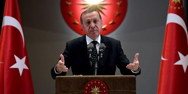 Erdogan beschäftigt offenbar ein Heer von Informanten in Deutschland