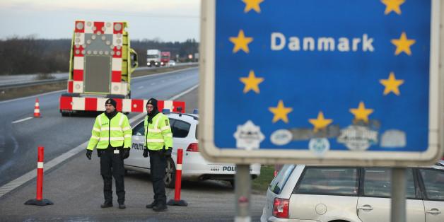 Deutsch-dänische Grenze