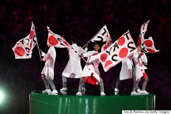 tokyo dancers