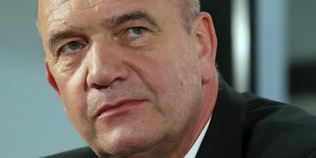 Der VW-Betriebsratchef Bernd Osterloh