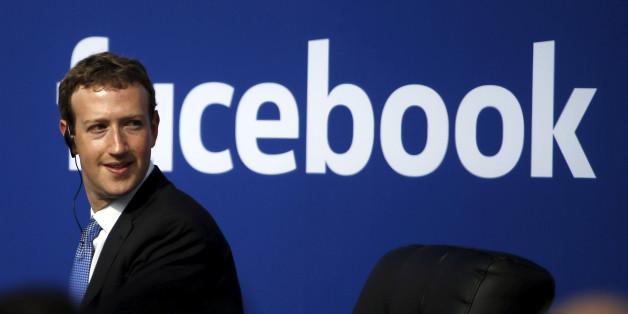 Facebook-Gründer Mark Zuckerberg: Lifestage soll Snapchat endlich Konkurrenz machen