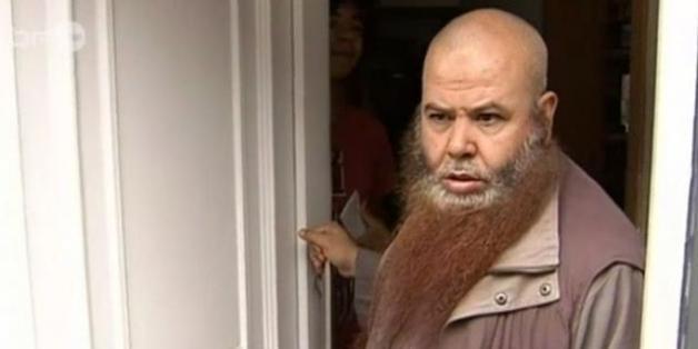 De retour de leurs vacances au Maroc, un imam et sa famille arrêtés en Belgique