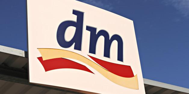 Das dm Logo