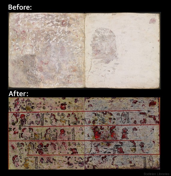 codex mixteque