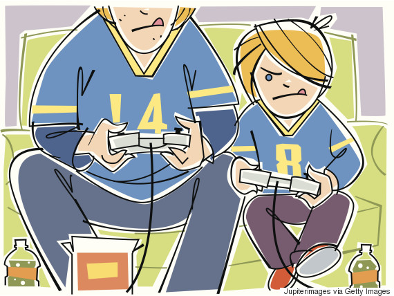 kids videogames