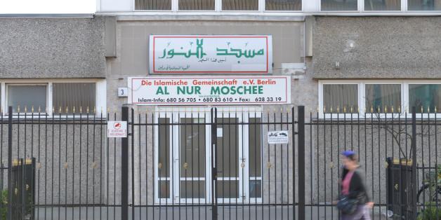 Gemäßigte Stadtteilmoscheen gibt es überall im Land (Symbolbild) - als in Fellbach jedoch ein extremistisches Zentrum entstehen sollte, wehrte sich die Stadt