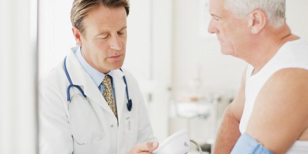 Bluthochdruck ist ein Problem - Betroffene sollten wegen des Natriums auf Brausetabletten