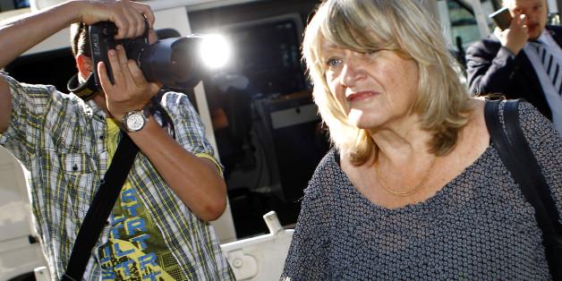 """Alice Schwarzer: """"Die Frau dafür zu 20.000 Euro wegen 'Falschbeschuldigung' zu verurteilen, ist ein Skandal"""""""