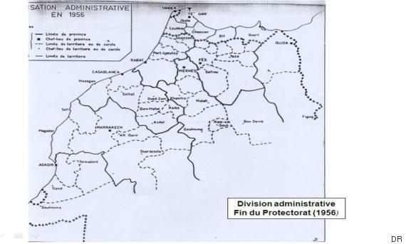 découpage de 1956