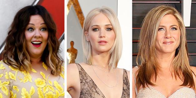 Jennifer Lawrence, actrice la mieux payée du monde en 2016