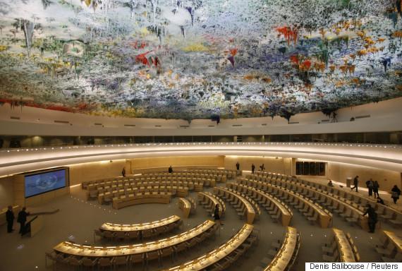 united nations geneva room xx