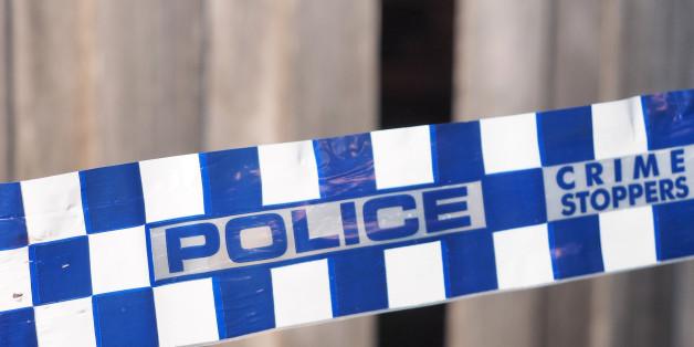 In Australien hat es einen Messerangriff gegeben