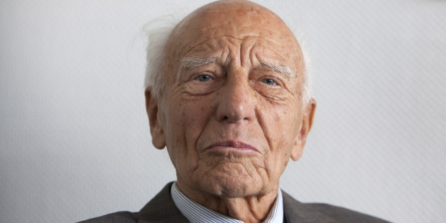 Walter Scheel ist tot