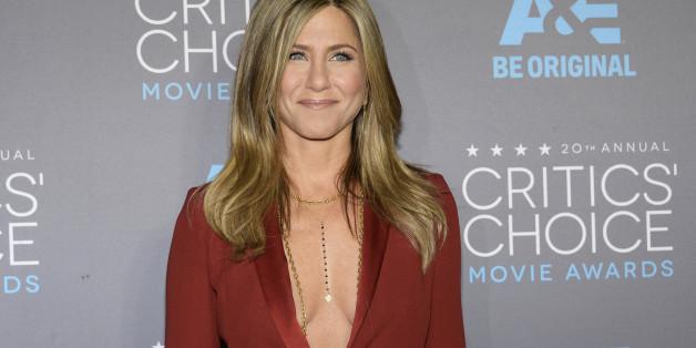 Jennifer Aniston spricht Klartext, was sie über Schwangerschaftsgerüchte denkt