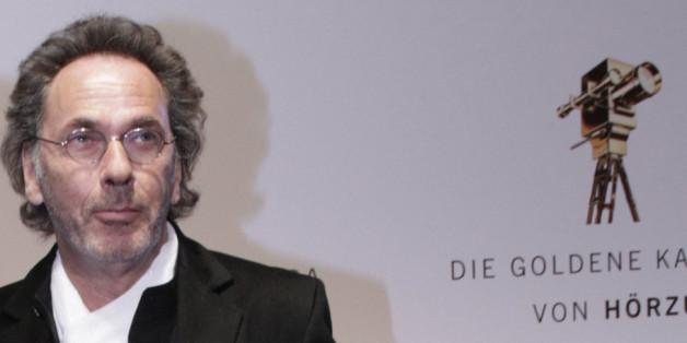 Hugo Egon Balder und Hella von Sinnen