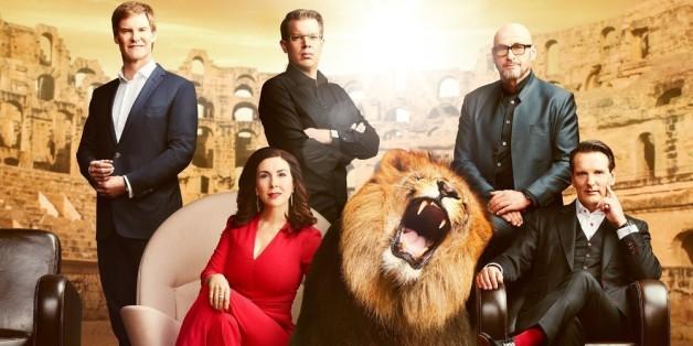 """""""Die Höhle der Löwen"""" hatte gute Fernseh-Quoten"""