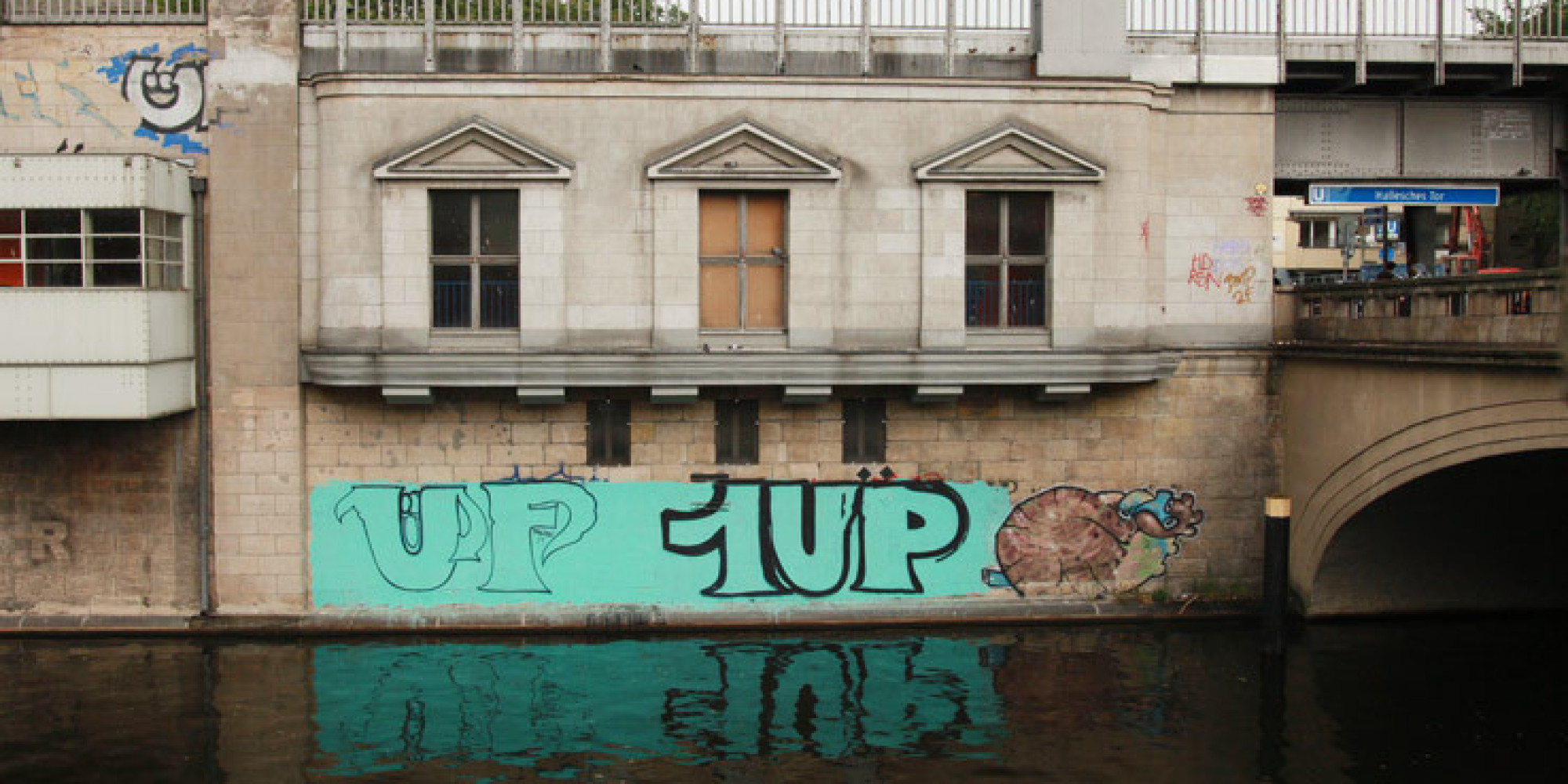 1up in berlin all city doesnt even begin to cover it huffpost