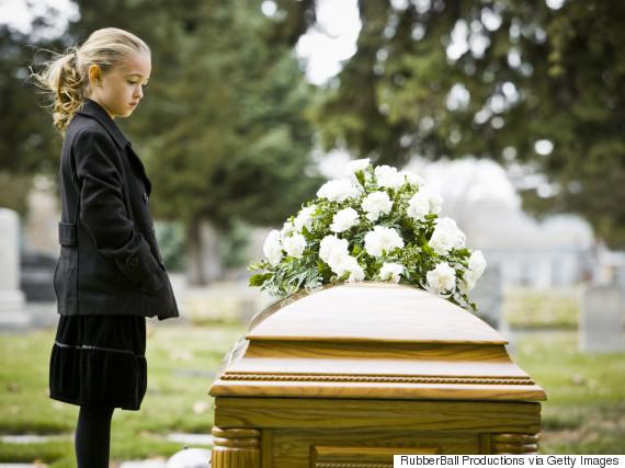 kid funeral