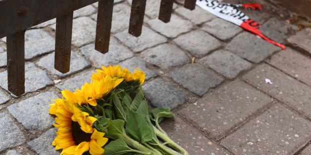 Die bayrische Kleinstadt Ansbach lässt sich von dem Angriff durch einen jungen Syrer nicht einschüchtern