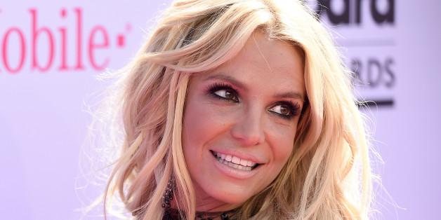 Sängerin Britney Spears erzählt von ihrer Nahtoderfahrung (Archiv)