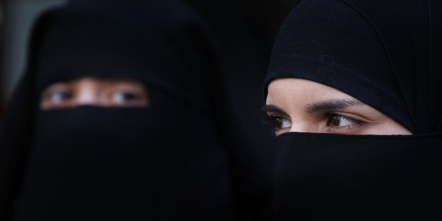 Araberinnen sollen in Bank randaliert haben