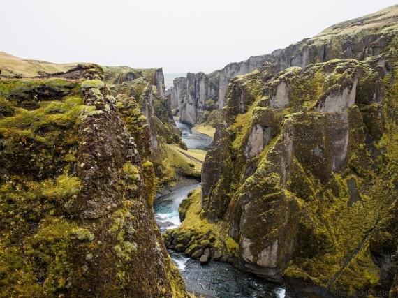 un paysage tectonique