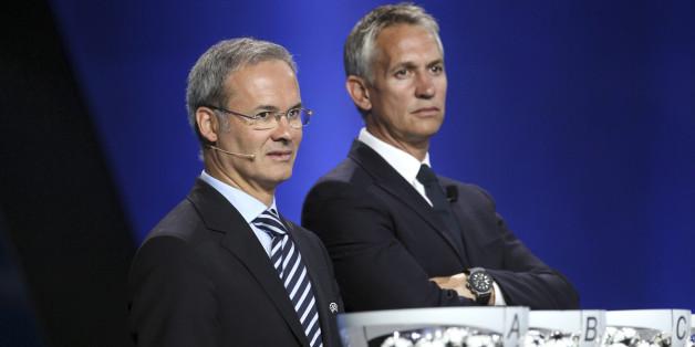 Die Auslosung der Champions-League-Gruppenphase findet am Donnerstag um 18 Uhr im Live-Stream statt