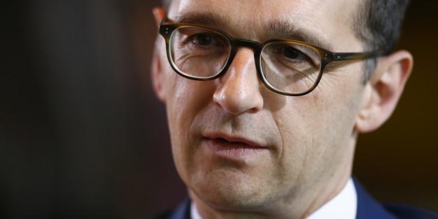 Maas zieht mit Tweet zu Konzert gegen Rechts Ärger auf sich