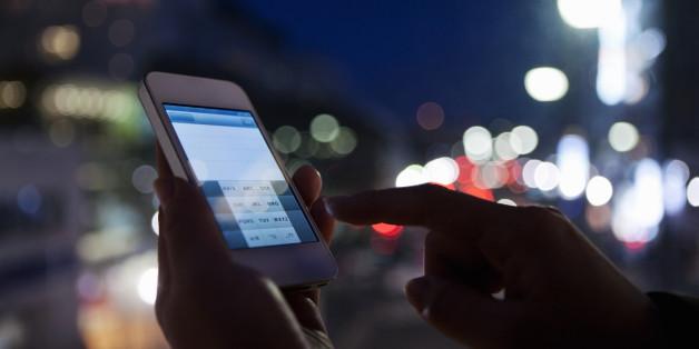 Auf dem iPhone wurde eine Spionage-Software entdeckt