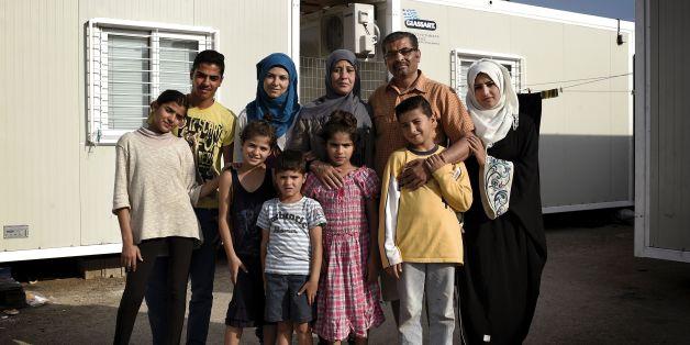 Bis zu 400.000 Flüchtlinge sollen 2016 nach Deutschland kommen.