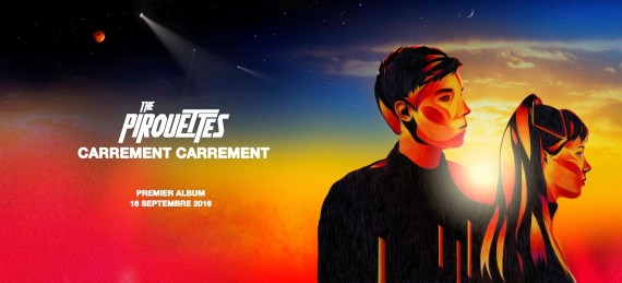 the pirouettes carrement carrement