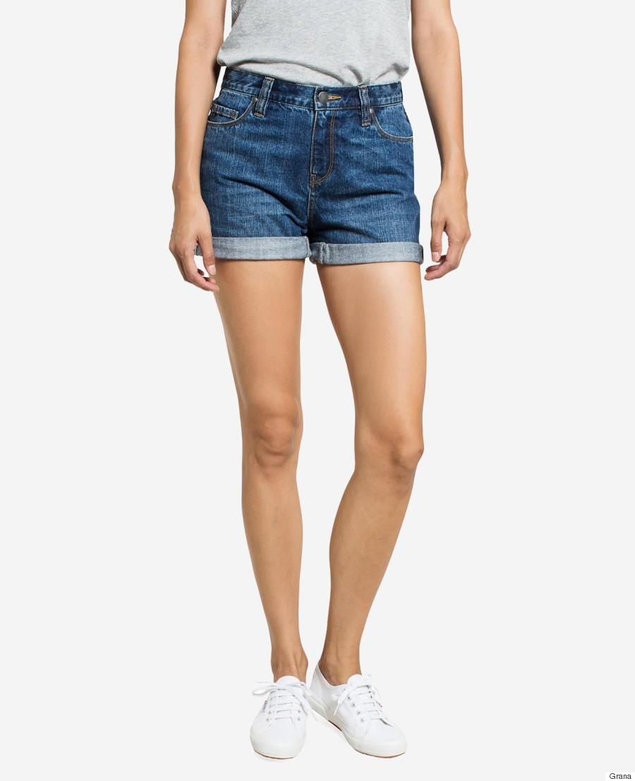 japanese denim shorts