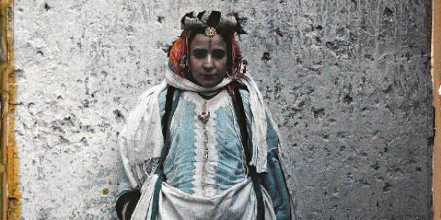 11 portraits de femmes pris au Maroc il y a 100 ans